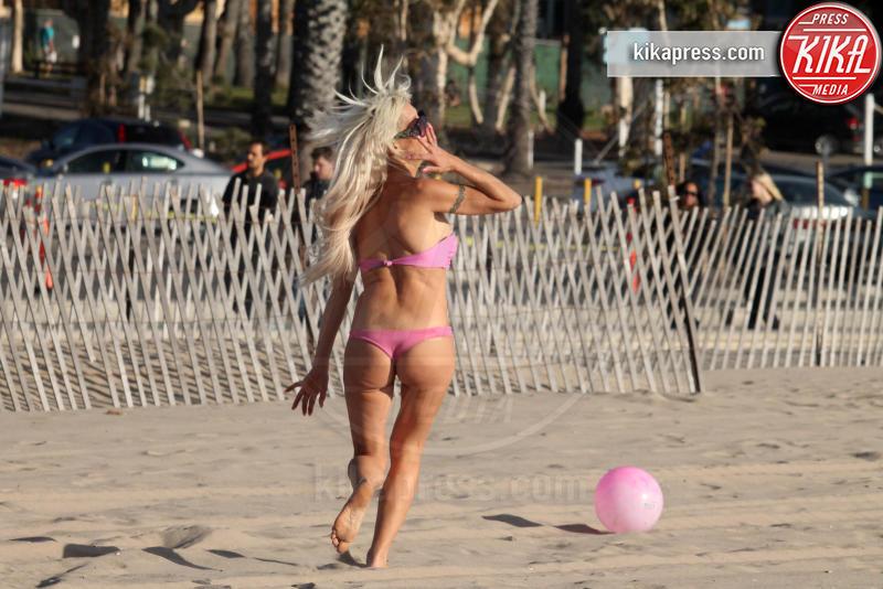 Frenchy Morgan - Santa Monica - 13-01-2016 - Frenchy Morgan è una regina di intraprendenza