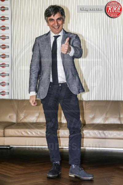 Vincenzo Salemme - Milano - 19-01-2016 - Vincenzo Salemme torna al cinema con Se mi lasci non vale