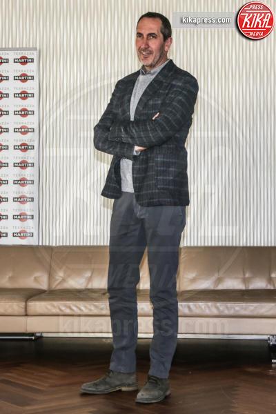 Paolo Calabresi - Milano - 19-01-2016 - Vincenzo Salemme torna al cinema con Se mi lasci non vale