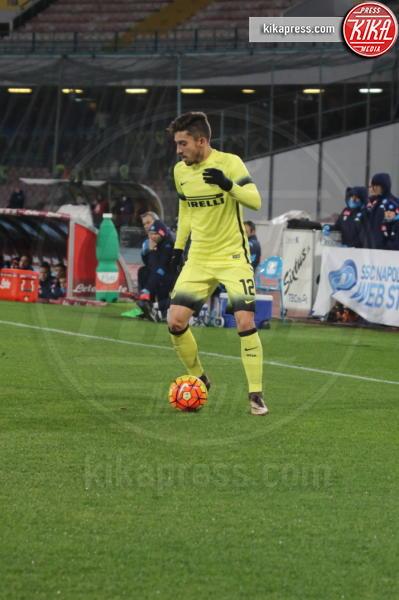 Lais Telles - Napoli - 19-01-2016 - Napoli-Inter, Mancini: