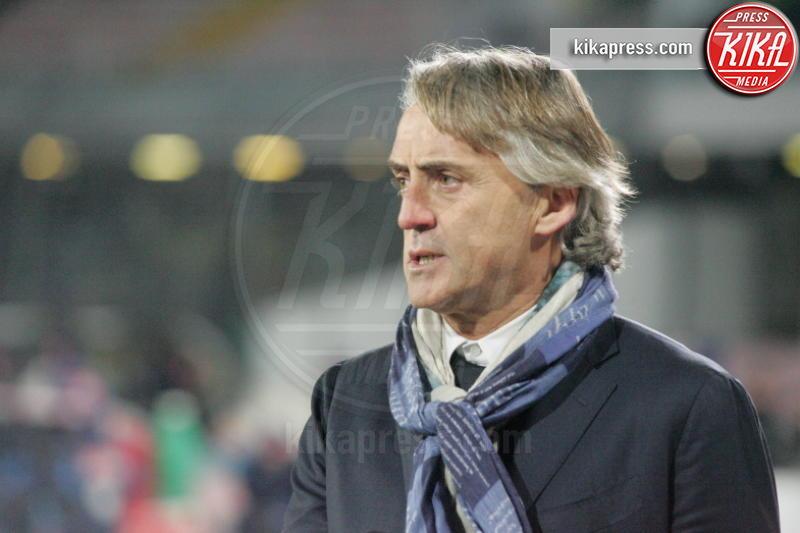 Roberto Mancini - Napoli - 19-01-2016 - Napoli-Inter, Mancini: