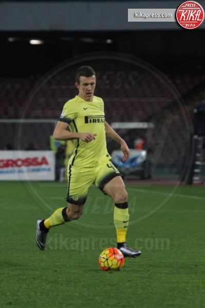 Ivan Perisic - Napoli - 19-01-2016 - Napoli-Inter, Mancini: