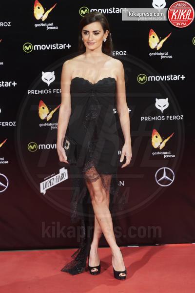 Penelope Cruz - Madrid - 19-01-2016 - Penelope Cruz sarà Donatella Versace in American Crime Story