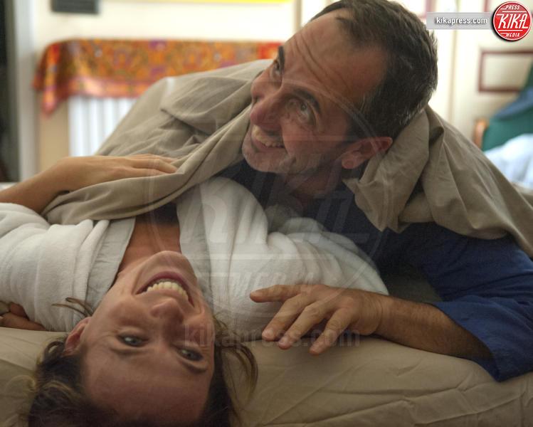 Se mi lasci non vale, Paolo Calabresi, Serena Autieri - 23-09-2015 - Vincenzo Salemme torna al cinema con Se mi lasci non vale