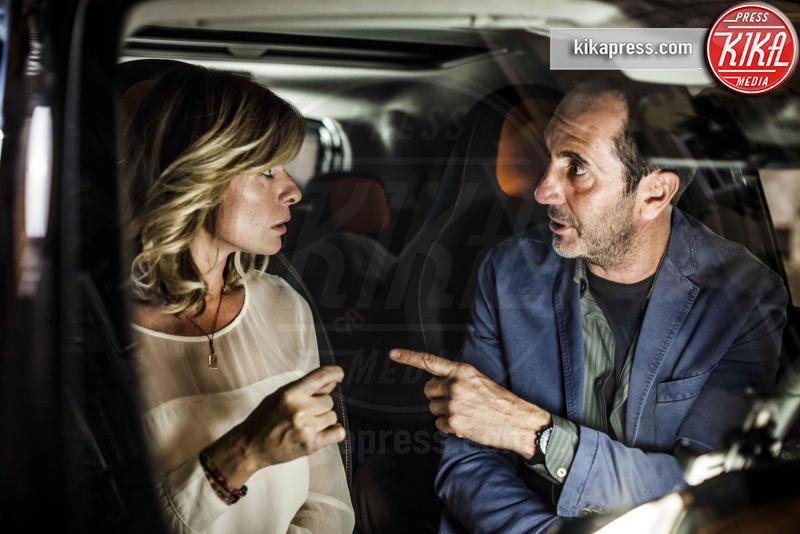Se mi lasci non vale, Paolo Calabresi, Serena Autieri - 17-09-2015 - Vincenzo Salemme torna al cinema con Se mi lasci non vale