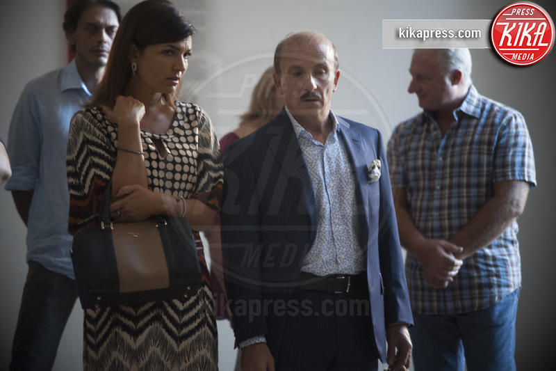 Se mi lasci non vale, Carlo Buccirosso, Tosca D'Aquino - 24-09-2015 - Vincenzo Salemme torna al cinema con Se mi lasci non vale
