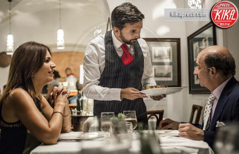 Se mi lasci non vale, Carlo Buccirosso, Tosca D'Aquino - 05-10-2015 - Vincenzo Salemme torna al cinema con Se mi lasci non vale