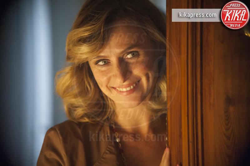 Se mi lasci non vale, Serena Autieri - 23-09-2015 - Vincenzo Salemme torna al cinema con Se mi lasci non vale