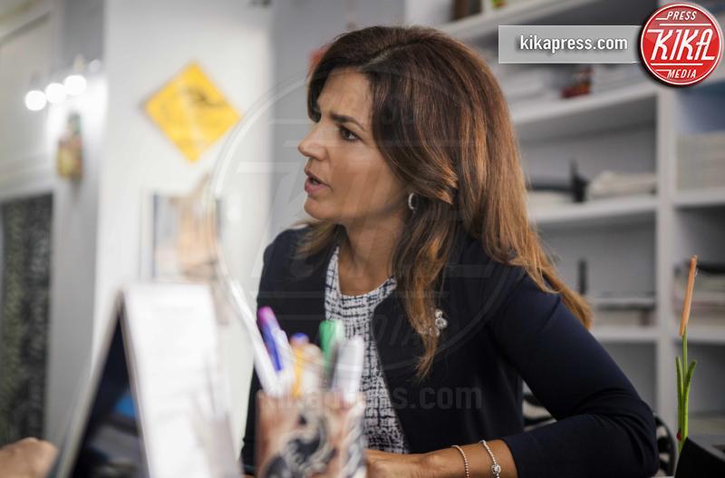 Se mi lasci non vale, Tosca D'Aquino - 03-10-2015 - Vincenzo Salemme torna al cinema con Se mi lasci non vale