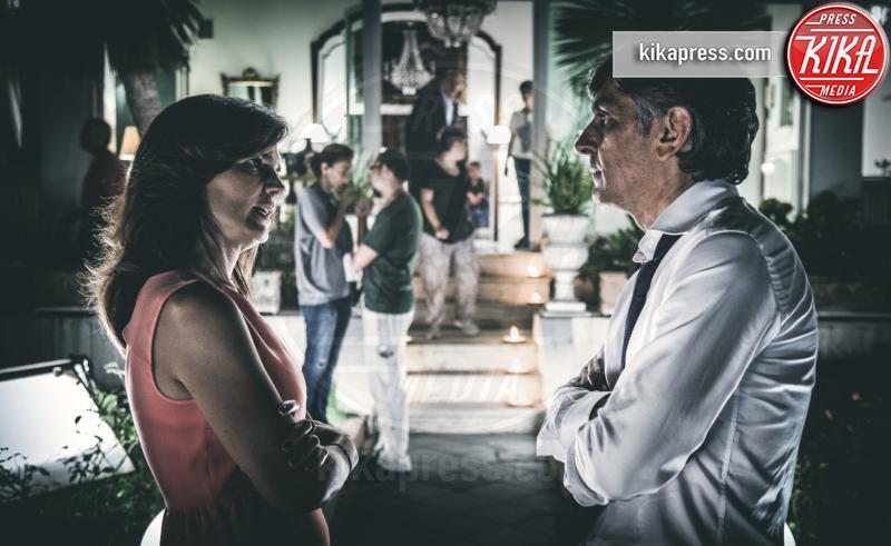 Se mi lasci non vale, Tosca D'Aquino, Vincenzo Salemme - 16-09-2015 - Vincenzo Salemme torna al cinema con Se mi lasci non vale