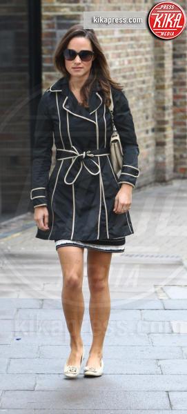 Pippa Middleton - Londra - 26-08-2011 - Stasera non sai cosa mettere? Ricicla, fai come loro!