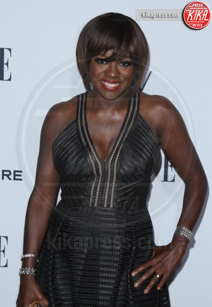 Viola Davis - Los Angeles - 21-01-2016 - Le Regole Del Delitto Perfetto: It's a Trap