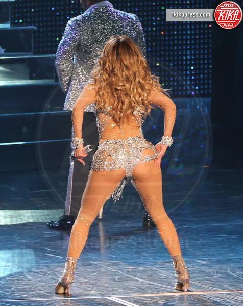 Jennifer Lopez - Las Vegas - 20-01-2016 - Le star che non pensavi avessero il fondoschiena rifatto