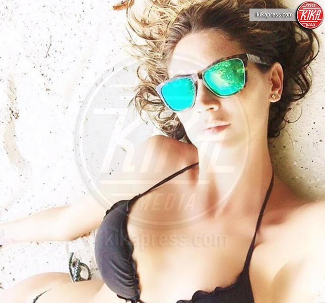 Melissa Satta - Milano - 21-01-2016 - Celebrity e blogger: le star più attive sul web