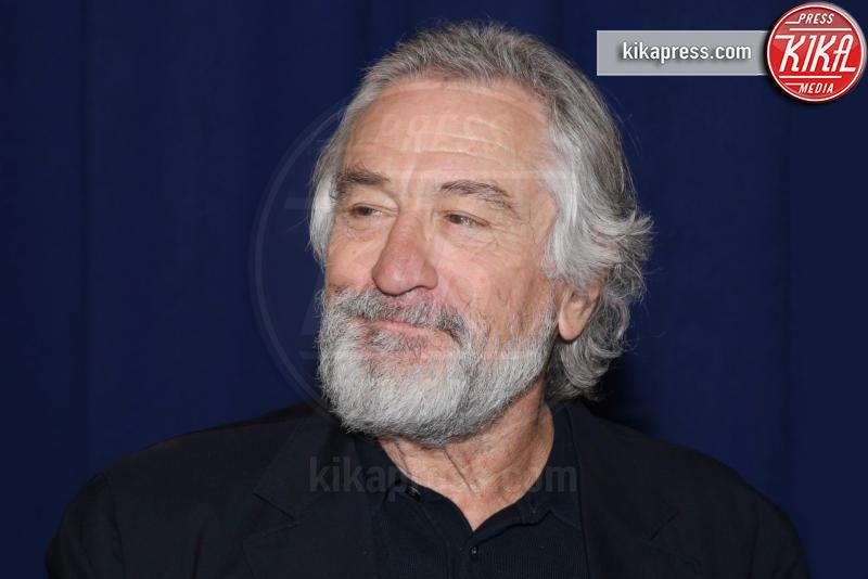 Robert De Niro - New York - 22-01-2016 - Le star che non sapevate avessero genitori gay