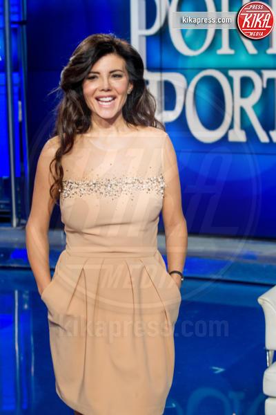 Giovanna Rei - Roma - 21-01-2016 - Giovanna Rei, un'attrice amante dello sport