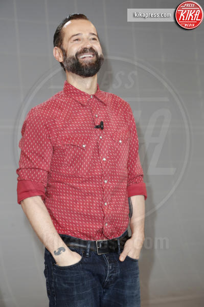 Fabio Volo - Milano - 23-01-2016 - Ecco i nuovi conduttori dello show Le Iene