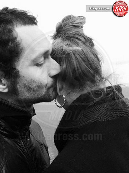Davide Dileo, Miriam Leone - Milano - 25-01-2016 - Miriam Leone: la fotostoria sulla Iena del momento