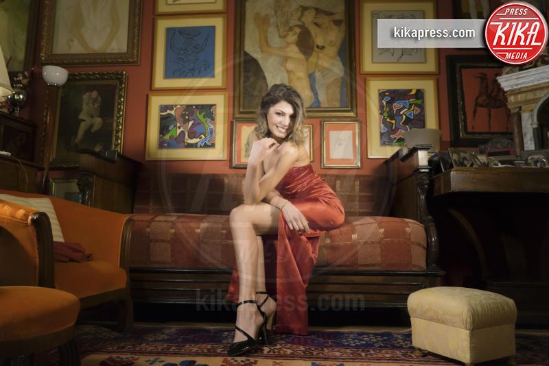 Claudia Andreatti - 25-01-2016 - Claudia Andreatti: desidero l'amore vero come nelle favole