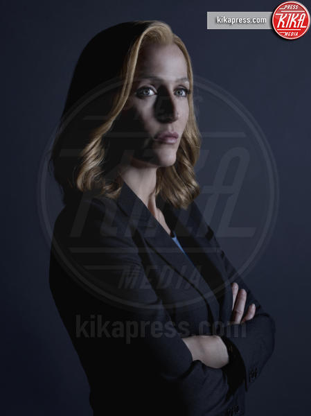 Gillian Anderson - Los Angeles - 09-06-2015 - Torna X-files: la nostra intervista esclusiva a David Duchovny