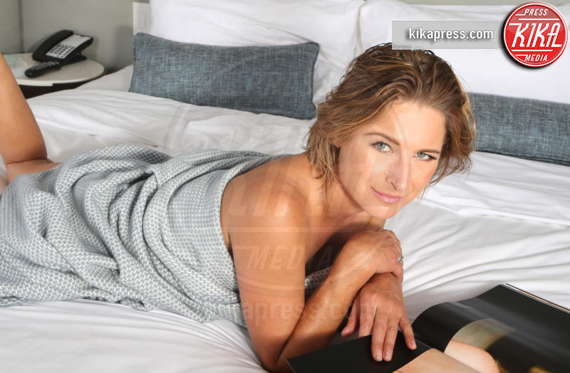 Libby Tanner - Beverly Hills - 23-01-2016 - Libby Tanner: la sexy psicologa di  Wentworth