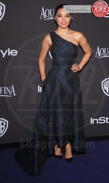 Jessica Parker Kennedy - Los Angeles - 12-01-2015 - Black Sails: i protagonisti presentano la terza stagione
