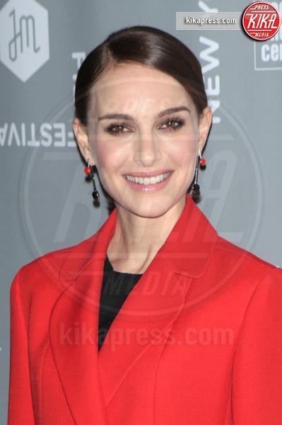Natalie Portman - New York - 26-01-2016 - Natalie Portman è mamma bis, benvenuta Amalia