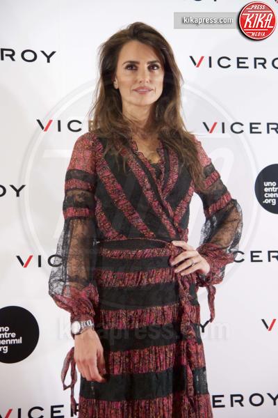 Penelope Cruz - Madrid - 28-01-2016 - Penelope Cruz sarà Donatella Versace in American Crime Story