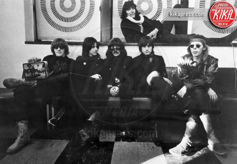 Jefferson Airplane, Paul Kantner - 01-01-1960 - Live fast, die young: ancora una morte prematura