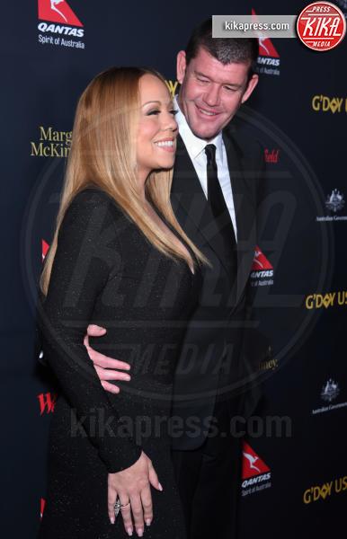 James Packer, Mariah Carey - Los Angeles - 28-01-2016 - Mariah Carey e James Packer, amore al capolinea?