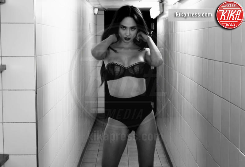 Gloria Patricia Contreras - 29-01-2016 - Gloria Contreras: da The Lady alla musica rapper di T-Tempah.