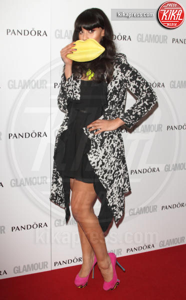 Jameela Jamil - Londra - 04-06-2013 - Per San Valentino, véstiti di cuori e di baci!