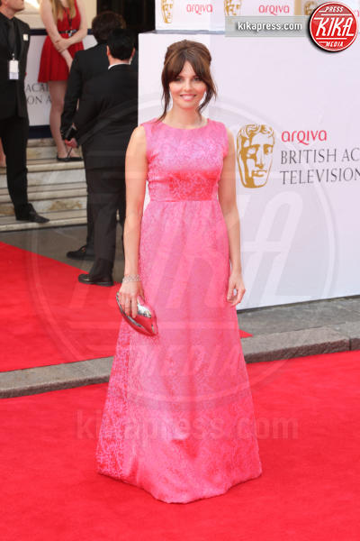 Ophelia Lovibond - Londra - 18-05-2014 - Per San Valentino, véstiti di cuori e di baci!