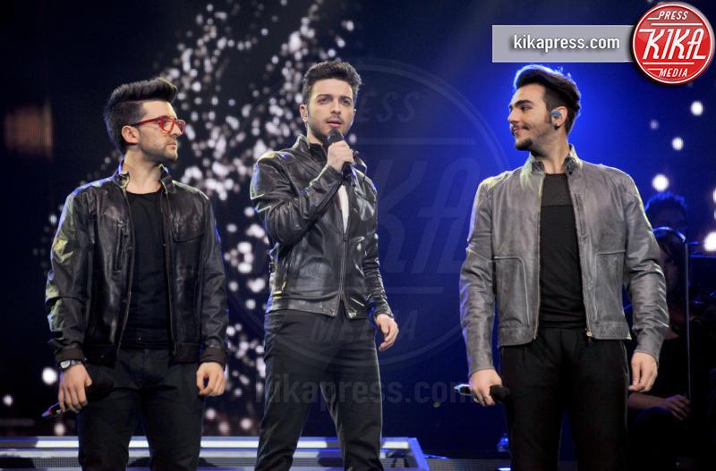 Il volo - Milano - 29-01-2016 - Il Volo: ecco tutte le date del tour latinoamericano
