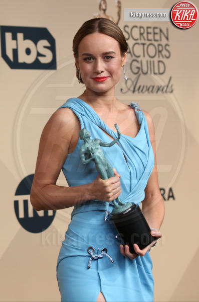 Brie Larson - Los Angeles - 30-01-2016 - Brie Larson debutta alla regia con Unicorn Store