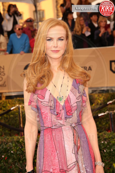 Nicole Kidman - Los Angeles - 30-01-2016 - Sofia Coppola pronta per il remake di The Beguiled