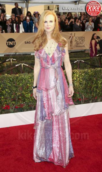 Nicole Kidman - Los Angeles - 30-01-2016 - Nicole Kidman:
