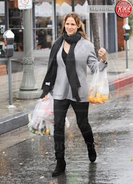 Jennifer Garner - Los Angeles - 31-01-2016 - Star come noi: è il momento di fare la spesa!