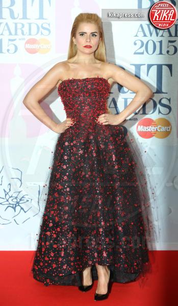 Paloma Faith - Londra - 26-02-2015 - Chi lo indossa meglio? Rocio Munoz Morales e Paloma Faith