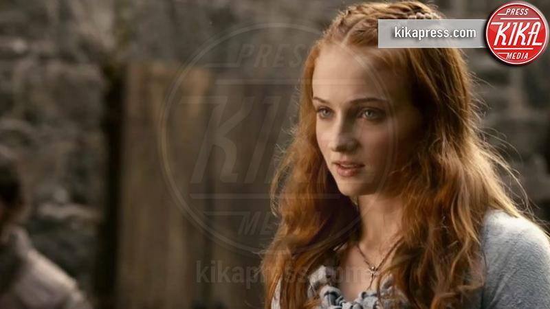 Sophie Turner - 02-02-2016 - Il Trono di Spade 6: Jon Snow, tutta la verità (spoiler)