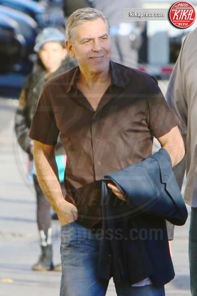 George Clooney - Los Angeles - 02-02-2016 - George Clooney rivela: