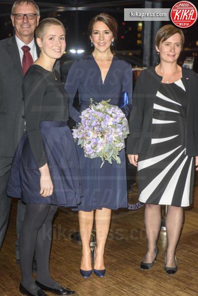 Principessa Mary di Danimarca - Copenhagen - 04-02-2016 - Chi lo indossa meglio: Kate Middleton o Mary di Danimarca?