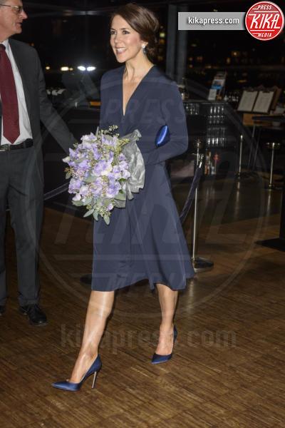 Principessa Mary di Danimarca - Copenhagen - 04-02-2016 - Kate Middleton e Mary di Danimarca, lo stile è lo stesso