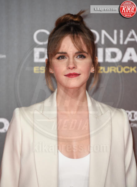 Emma Watson - Berlino - 05-02-2016 - Emma Watson, altro che fidanzato con questi flop!