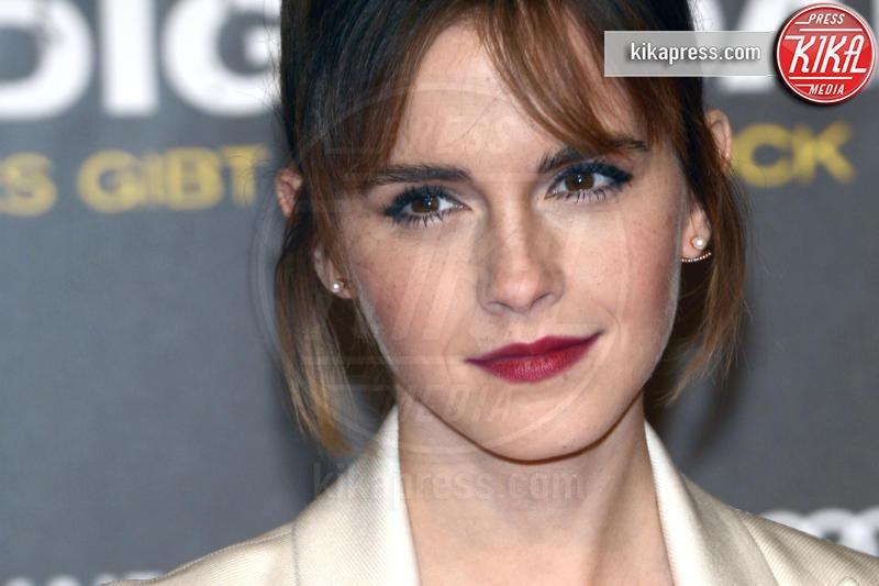Emma Watson - Berlino - 05-02-2016 - Emma Watson, il suo fidanzato sarà Dan Stevens