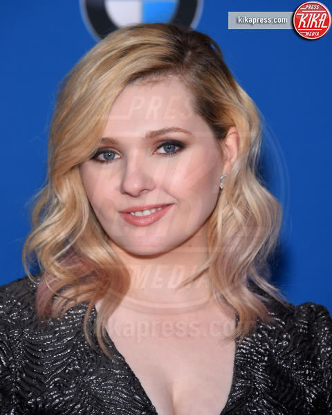 Abigail Breslin - Century City - 06-02-2016 - Jamie Lee Curtis è lei la vera Scream Queen