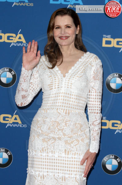 Geena Davis - Los Angeles - 07-02-2016 - The Exorcist e non solo: Fox Usa ordina sei nuove serie tv