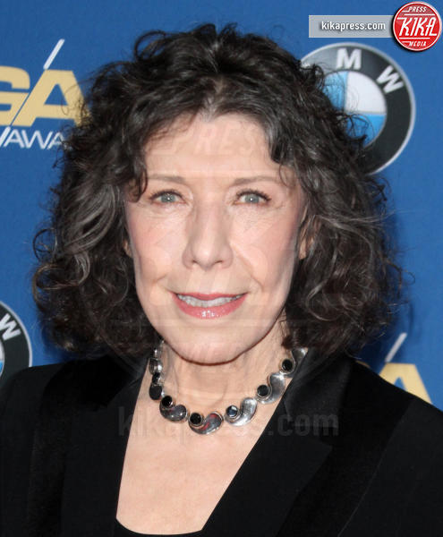 Lily Tomlin - Los Angeles - 07-02-2016 - Emmy Awards 2016, tutte le nomination