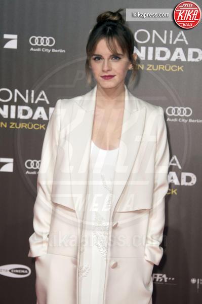 Emma Watson - Berlino - 05-02-2016 - Chi è il fidanzato dell'attrice Emma Watson?