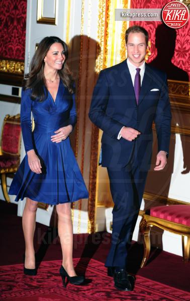 Principe William, Kate Middleton - Londra - 16-11-2010 - Kate Middleton e Mary di Danimarca, lo stile è lo stesso